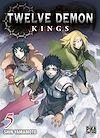 Télécharger le livre :  Twelve Demon Kings T05