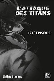 Téléchargez le livre :  L'Attaque des Titans Chapitre 121