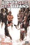 Télécharger le livre :  L'Attaque des Titans T29