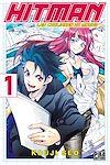 Télécharger le livre :  Hitman, Les coulisses du manga T01