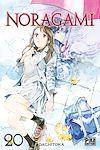 Télécharger le livre :  Noragami T20