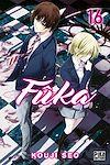 Télécharger le livre :  Fûka T16