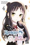 Télécharger le livre :  Romio vs Juliet T04