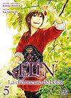 Télécharger le livre :  Elin, la charmeuse de bêtes T05