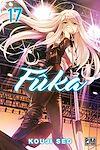 Télécharger le livre :  Fûka T17