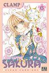 Télécharger le livre :  Card Captor Sakura - Clear Card Arc T06