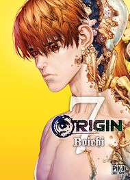 Téléchargez le livre :  Origin T07