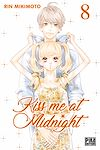 Télécharger le livre :  Kiss me at Midnight T08