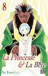 Télécharger le livre :  La Princesse et la Bête T08