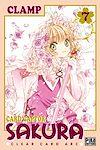 Télécharger le livre :  Card Captor Sakura - Clear Card Arc T07