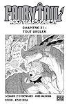 Télécharger le livre :  Fairy Tail - 100 Years Quest Chapitre 021