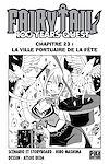 Télécharger le livre :  Fairy Tail - 100 Years Quest Chapitre 023