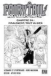 Télécharger le livre :  Fairy Tail - 100 Years Quest Chapitre 024
