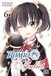 Télécharger le livre :  Romio vs Juliet T06