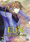Télécharger le livre :  Elin, la charmeuse de bêtes T07