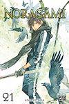 Télécharger le livre :  Noragami T21