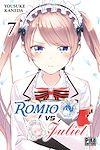Télécharger le livre :  Romio vs Juliet T07