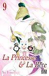 Télécharger le livre :  La Princesse et la Bête T09