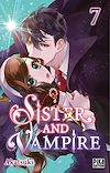 Télécharger le livre :  Sister and Vampire T07