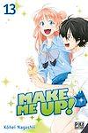 Télécharger le livre :  Make me up! T13