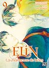 Télécharger le livre :  Elin, la charmeuse de bêtes T09