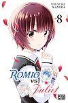 Télécharger le livre :  Romio vs Juliet T08