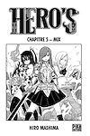 Télécharger le livre :  Hero's Chapitre 5