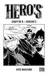 Télécharger le livre :  Hero's Chapitre 8