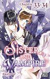 Télécharger le livre :  Sister and Vampire chapitre 33-34