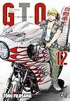 Télécharger le livre :  GTO Paradise Lost T12