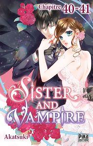 Téléchargez le livre :  Sister and Vampire chapitre 40-41