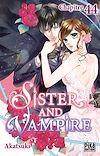 Télécharger le livre :  Sister and Vampire chapitre 44