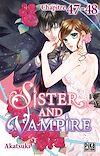 Télécharger le livre :  Sister and Vampire chapitre 47-48