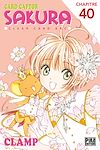 Télécharger le livre :  Card Captor Sakura - Clear Card Arc Chapitre 40