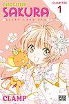 Télécharger le livre :  Card Captor Sakura - Clear Card Arc Chapitre 1