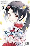 Télécharger le livre :  Romio vs Juliet T09