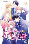 Télécharger le livre :  Waiting for spring T13