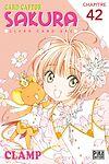 Télécharger le livre :  Card Captor Sakura - Clear Card Arc Chapitre 42