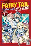 Télécharger le livre :  Fairy Tail - City Hero Chapitre 1
