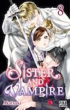 Télécharger le livre :  Sister and Vampire T08