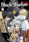 Black Shadow T04 | Nakao, Takuya