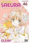 Télécharger le livre :  Card Captor Sakura - Clear Card Arc Chapitre 46