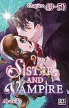 Télécharger le livre :  Sister and Vampire chapitre 49-50