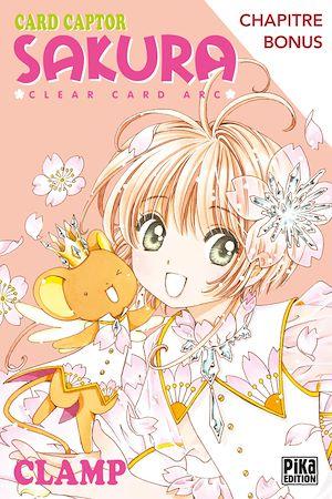 Téléchargez le livre :  Card Captor Sakura - Clear Card Arc Chapitre Bonus