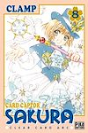 Télécharger le livre :  Card Captor Sakura - Clear Card Arc T08