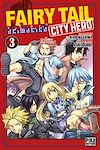 Télécharger le livre :  Fairy Tail - City Hero T03