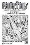 Télécharger le livre :  Fairy Tail - 100 Years Quest Chapitre 051