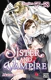 Télécharger le livre :  Sister and Vampire chapitre 57-58