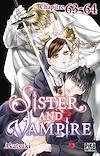 Télécharger le livre :  Sister and Vampire chapitre 63-64