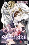 Télécharger le livre :  Sister and Vampire chapitre 65